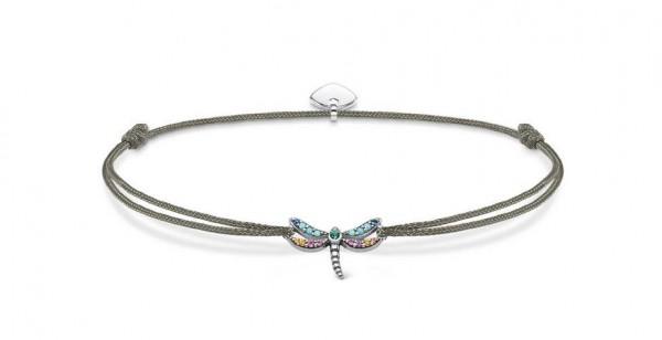 Thomas Sabo Armband Libelle ca. 14-20 cm LS073-298-7-L20v