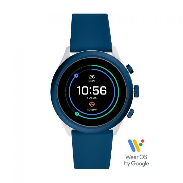 FOSSIL Smartwatch Armbanduhr FTW4036