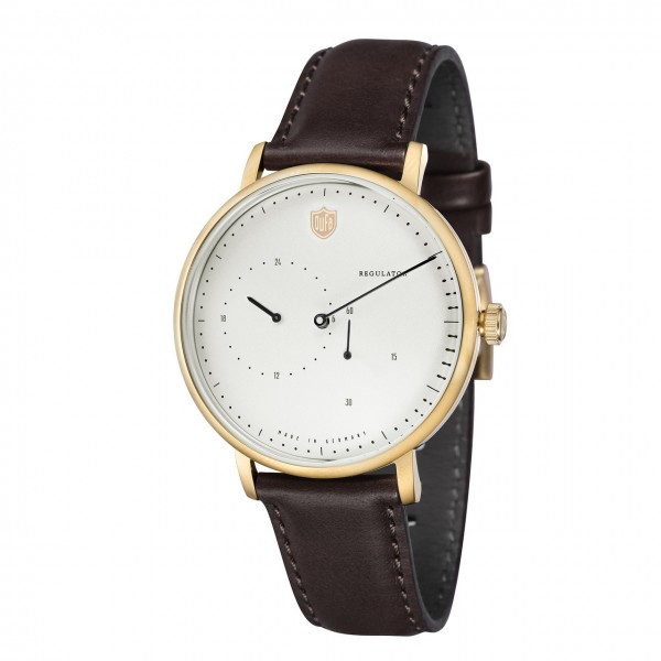 DUFA Armbanduhr Aalto Automatik Regulator DF-9017-02