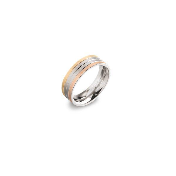Boccia Titanium Ring 0135-0364 Größe 64
