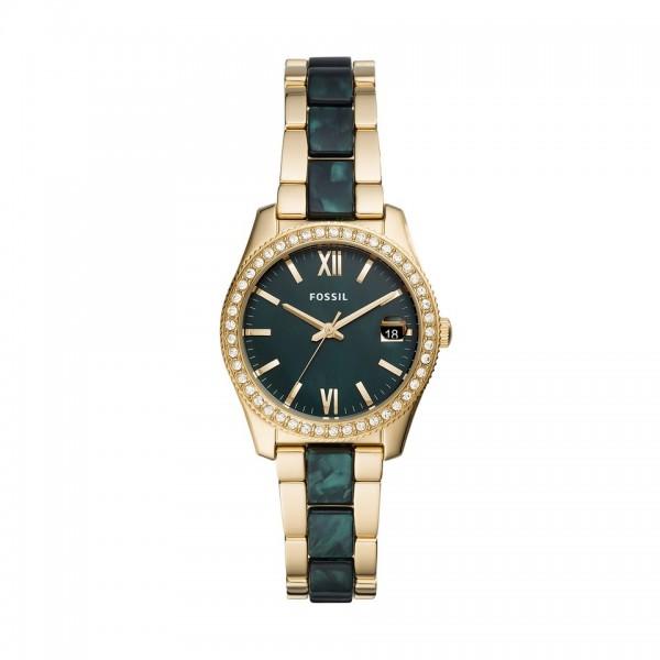Fossil Armbanduhr MACHINE ES4676