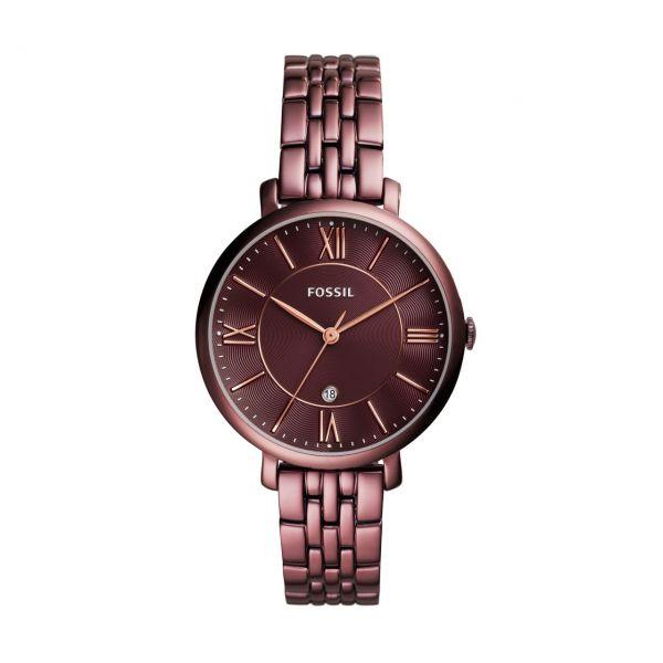 Fossil Armbanduhr JACQUELINE ES4100