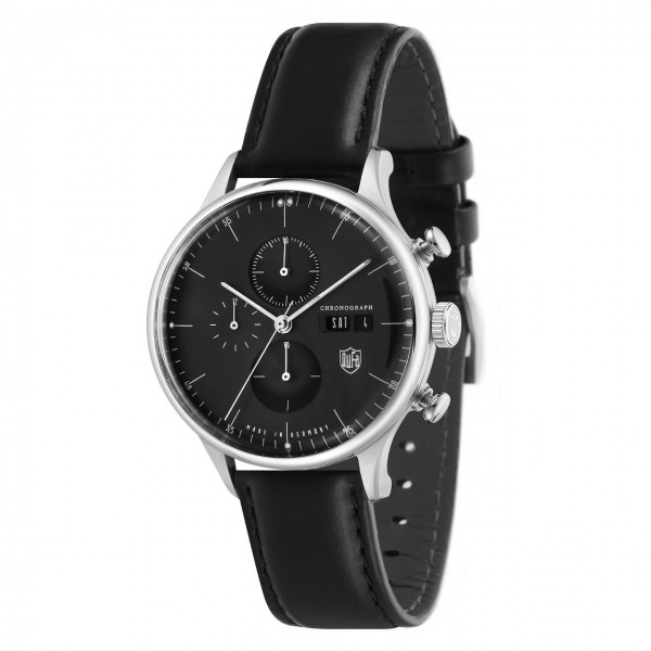 DUFA Armbanduhr Van Der Rohe Barcelona Chrono DF-9021-01