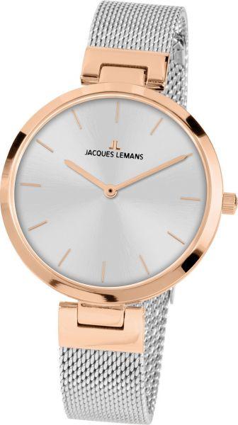 Jacques Lemans Damen-Armbanduhr Milano 1-2110K