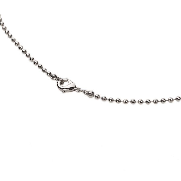 Boccia Titanium Collier 0837-0545