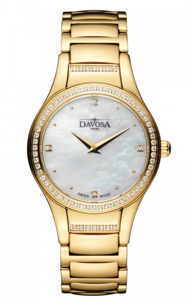 Davosa Armbanduhr Luna Star 168.575.15