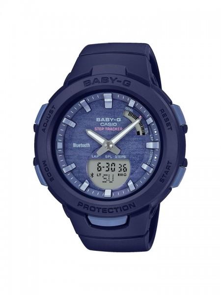 Casio Baby-G Smartwatch Armbanduhr BSA-B100AC-2AER