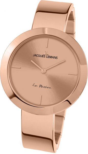 Jacques Lemans Damen-Armbanduhr Rome 1-2031L