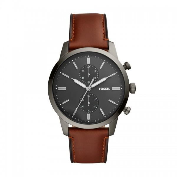 Fossil Armbanduhr MACHINE FS5522