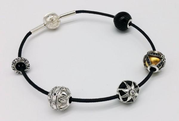 Thomas Sabo Karma Beads Armband im Set #7