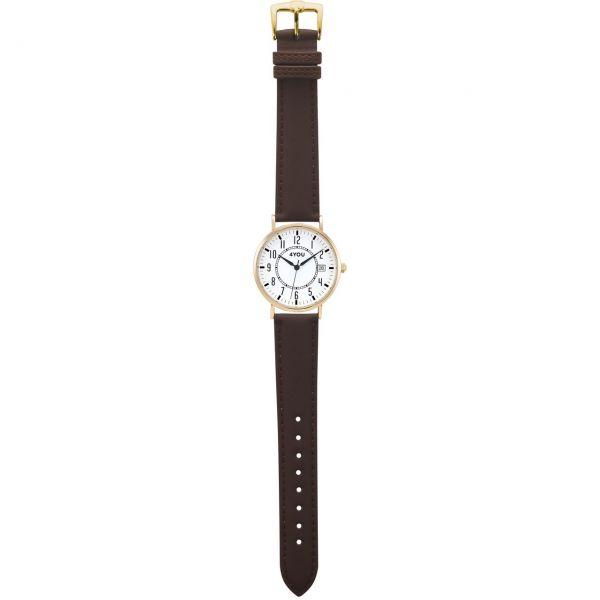 Armbanduhr 4YOU 250001022
