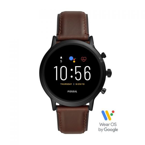 FOSSIL Smartwatch Armbanduhr FTW4026