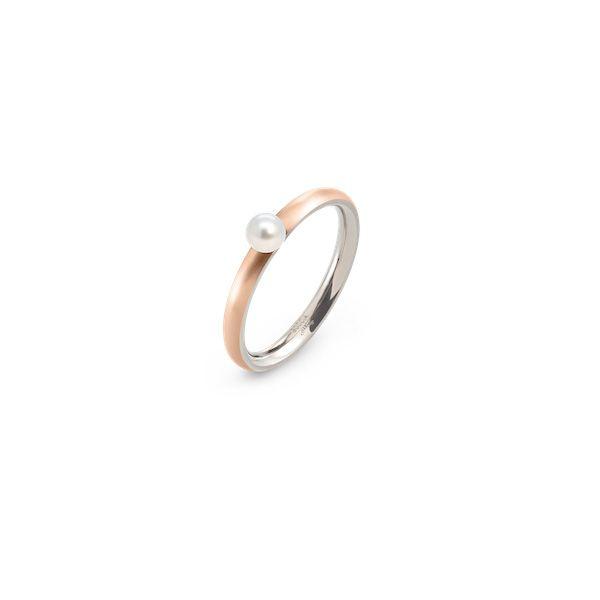 Boccia Titanium Ring 0145-0357 Größe 57