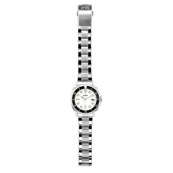 Armbanduhr 4YOU EDITION ONE-15 250006000