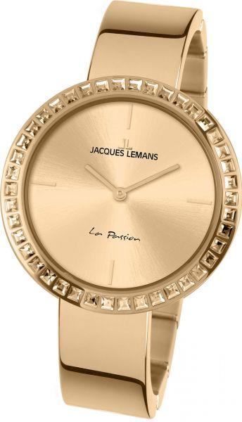 Jacques Lemans Damen-Armbanduhr Rome 1-2052C