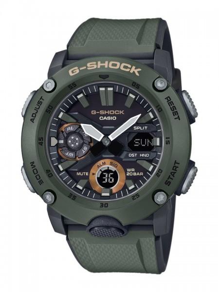 Casio G-SHOCK Herren Armbanduhr GA-2000-3AER