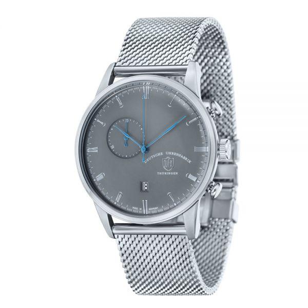 DUFA Armbanduhr Weimar Chrono DF-9007-11