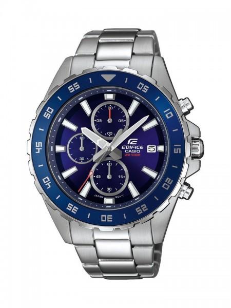 Casio Edifice Armbanduhr Chronograph EFR-568D-2AVUEF