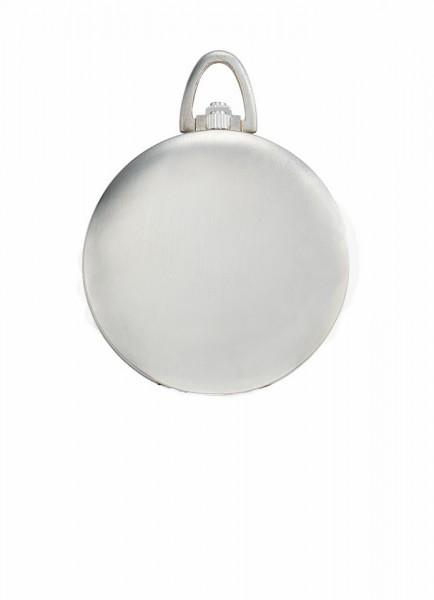 Claude Pascal Taschenuhr Silber 925 42107 C