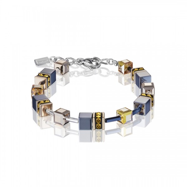COEUR DE LION Armband 4015/30/0226