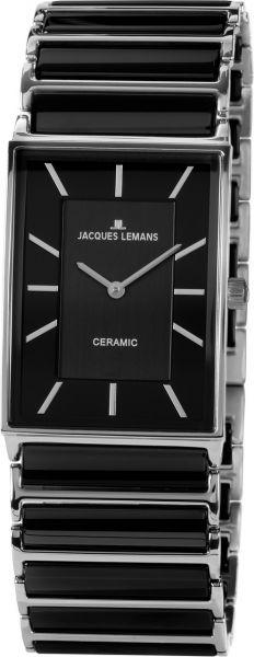 Jacques Lemans Damen-Armbanduhr York 1-1651A