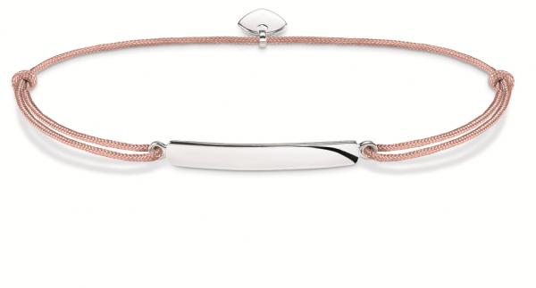Thomas Sabo Little Secrets Armband LS011-173-19-L20v