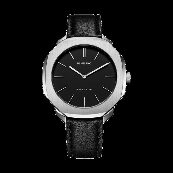 D1 Milano Armbanduhr Super Slim Quarz SSLJ01