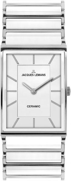 Jacques Lemans Damen-Armbanduhr York 1-1594E