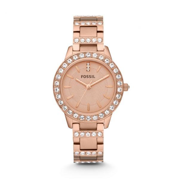 Fossil Armbanduhr JESSE ES3020