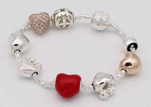 Thomas Sabo Karma Beads Armband im Set #8