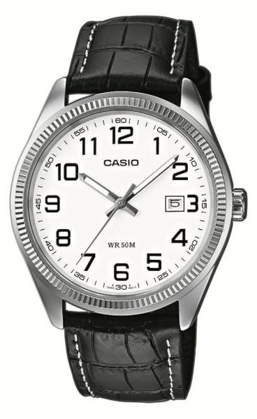 CASIO Armbanduhr CASIO Collection Men MTP-1302PL-7BVEF