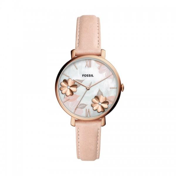 Fossil Armbanduhr NEUTRA CHRONO ES4671