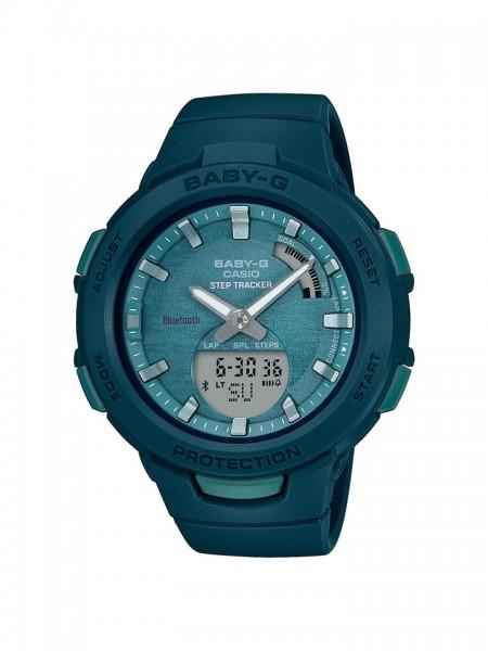 Casio Baby-G Smartwatch Armbanduhr BSA-B100AC-3AER