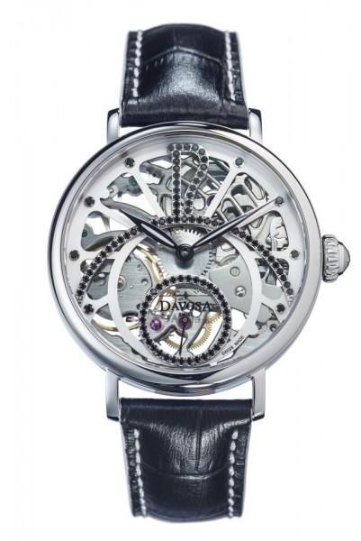 Davosa Armbanduhr Grande Diva 165.500.40