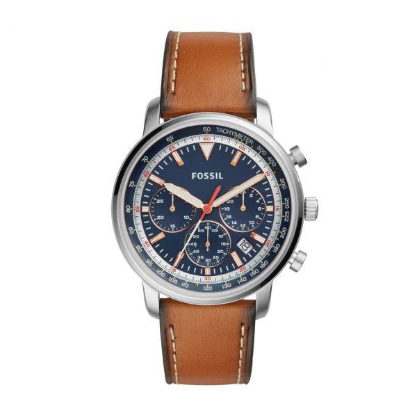 Fossil Armbanduhr GOODWIN CHRONO FS5414