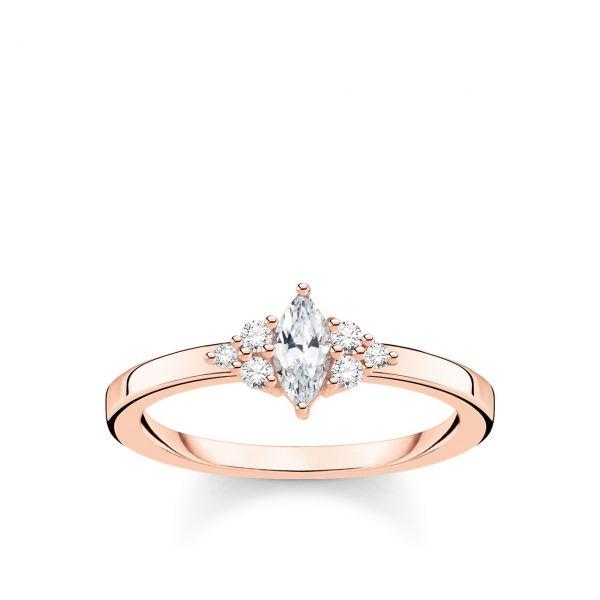 Thomas Sabo Ring TR2325-416-14-52