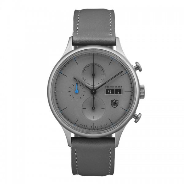 DUFA Armbanduhr Van Der Rohe Barcelona Chrono DF-9021-09