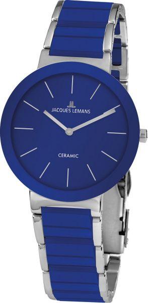 Jacques Lemans Damen-Armbanduhr Monaco 42-7U