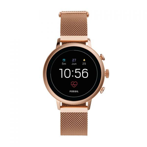 FOSSIL Smartwatch Armbanduhr FTW6031
