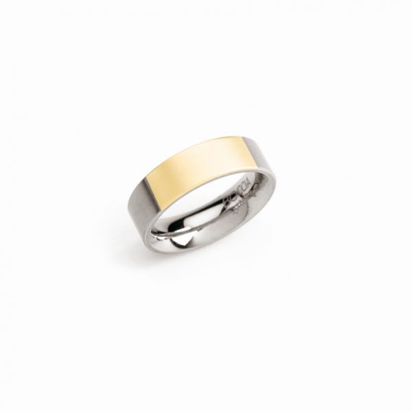 Boccia Titanium Ring 0101-0451 Größe 51