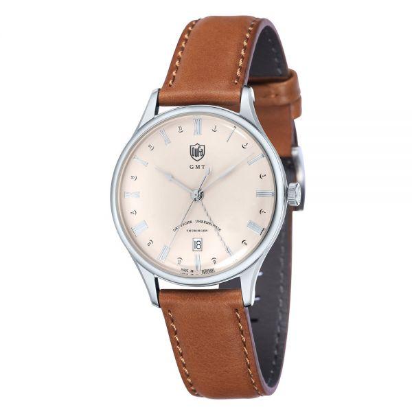 DUFA Armbanduhr Weimar GMT DF-9006-10