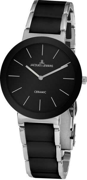 Jacques Lemans Armbanduhr Monaco 42-8A