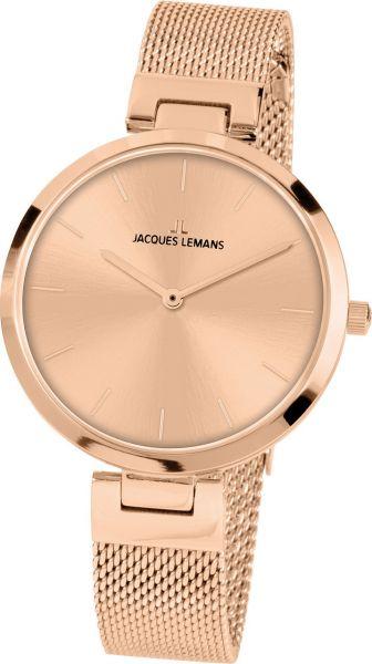Jacques Lemans Damen-Armbanduhr Milano 1-2110L