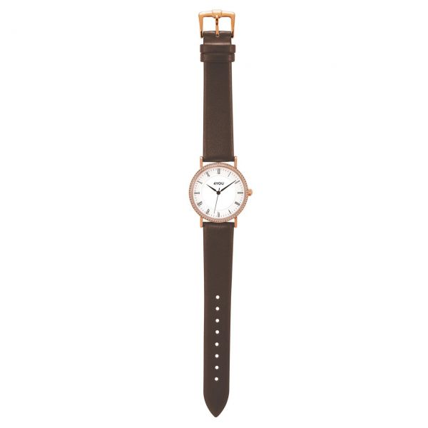 Armbanduhr 4YOU EDITION ONE-8 250007002