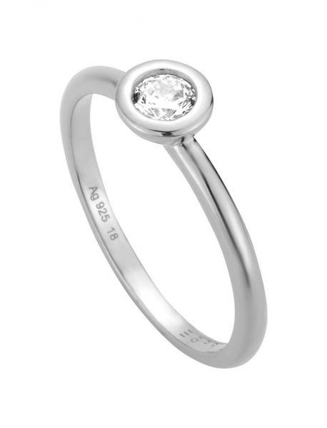 ESPRIT Ring Fond Größe 53 ESRG01121117