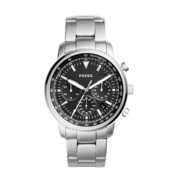 Fossil Armbanduhr GOODWIN CHRONO FS5412