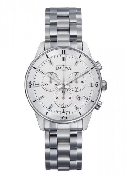 Davosa Armbanduhr Vireo Chronograph 163.481.15
