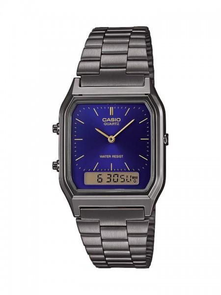 Casio Vintage Armbanduhr AQ-230EGG-2AEF