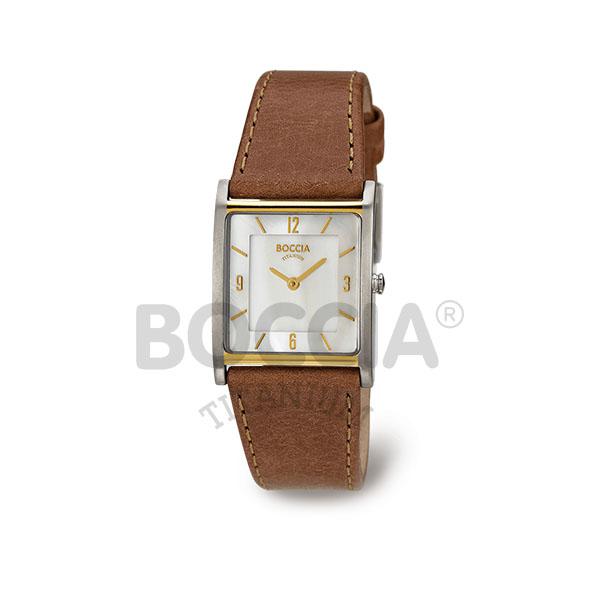 Boccia Titanium Armbanduhr 3210-02