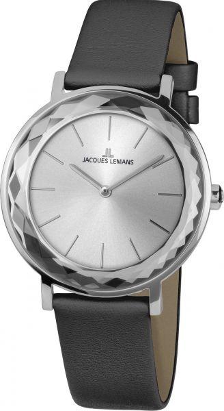 Jacques Lemans Damen-Armbanduhr Nice 1-2054A